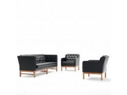 EJ 315 Sofa & Chairs