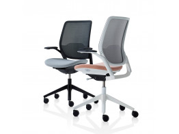 Eva Task Chairs