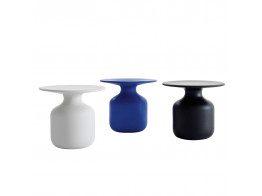 Mini Bottle Coffee Table by Cappellini