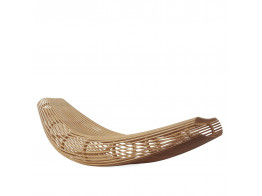 Body Raft Rocking Chaise Lounge by Cappellini