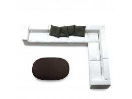 Cuba Modular Soft Seating System