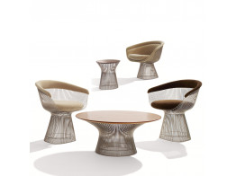Platner Lounge Seating Collection