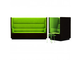 Float High Large Sofas and Armchairs