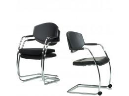 G16 Giroflex Meeting Chairs from Orangebox