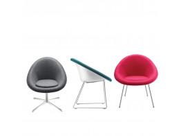 Gloss Tub Chairs by David Fox