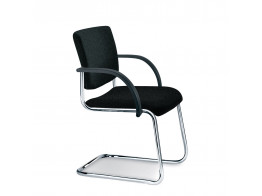 Go-On Cantilever Chair from Dauphin
