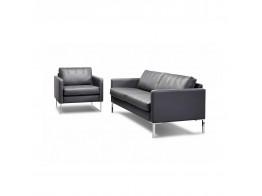 Headline Sofa And Armchair