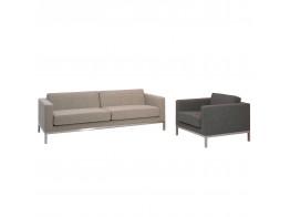 HM26 Sofa and Armchair