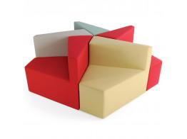 HM77 seating units