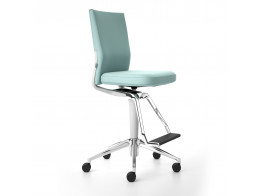 Vitra ID High Chair