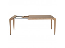 Ilvolo 396 Extendable Breakout Table