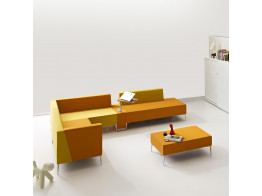 In-Motion Modular Sofa