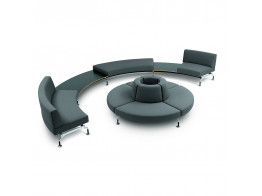 Intercity Sofa