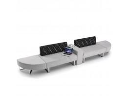 Intro Modular Left Hand Sofa