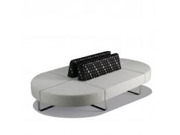 Intro Modular Seating