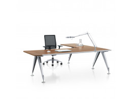 Invitation Executive Office Desk With Return
