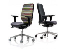 Joy High Back Task Chairs