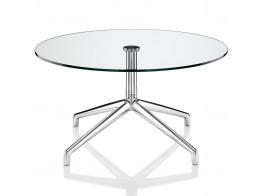 Kruze Glass Coffee Table