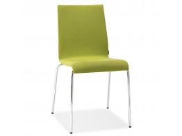 Kuadra Soft Chair by Pedrali
