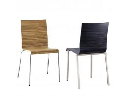 Kuadra Plywood Chairs