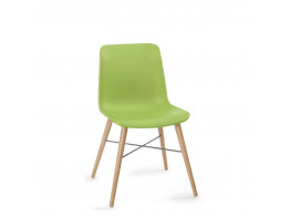 Laurel Chairs in Green from Connection