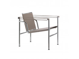 LC1 Outdoor Chair by Cassina
