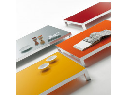 Lim 04 Coffee Tables by MDF Italia