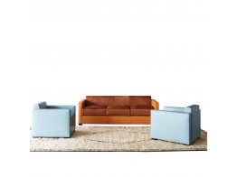 Linea A Sofa and Armchairs
