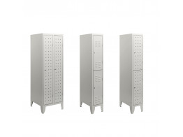 LockerLine Lockers Range