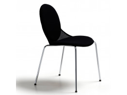 Louis IX Chair and Armchair by Offecct