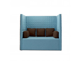 Marea High Back Sofa
