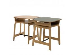 Jules Wabbes Milano Desk