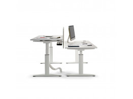 Mobility Height-Adjustable Desks