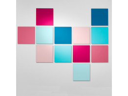 Mood Glass Boards