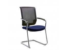 Connection My Mesh Back Meeting Chair