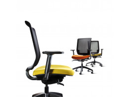 My Mesh Office Chairs