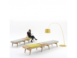 Mylo Bench Seating