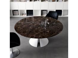 Ola Marble Meeting Table