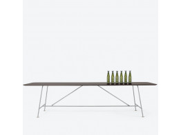 Pan Rectangular Dining Table