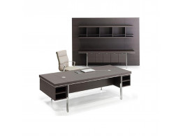 Parallel Executive Group Desk System