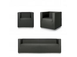 Park Sofa and Armchair