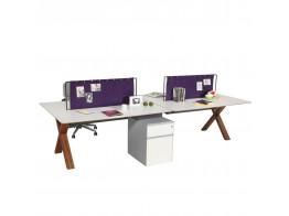 Partita Bench Desk