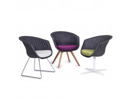 Pearl Meeting Chairs