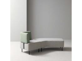Nucleo Pouf Sofa Seating 1