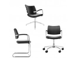 Pro Visitor Chairs