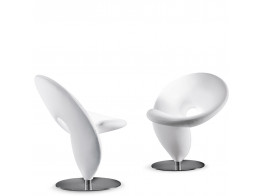 Question Mark Chairs
