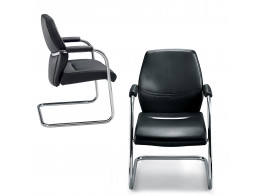 Shape Executive Cantilever Chairs