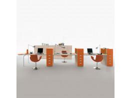 Shi Bench Desking
