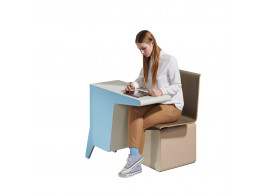 SideSeat and Desk