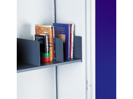 Slotted Shelf